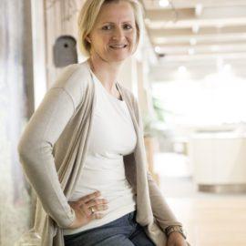 Sonja Oberholzner